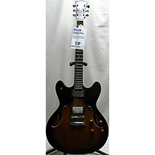 Johnson JS-500/SN Hollow Body Electric Guitar