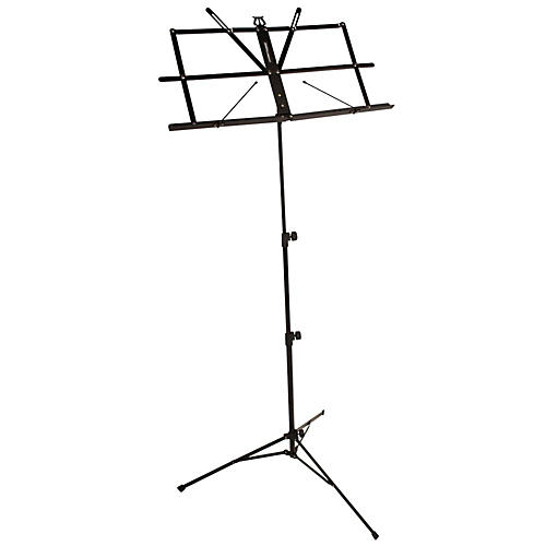 JAMSTANDS JS-CMS100 JamStands Compact Music Stand-thumbnail