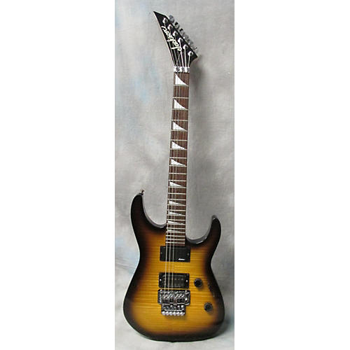 Jackson JS Reverse Solid Body Electric Guitar