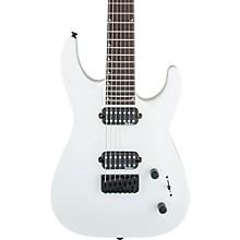 Jackson JS Series Dinky Arch Top JS32-7 DKA 7-String Electric Guitar Level 1 Snow White