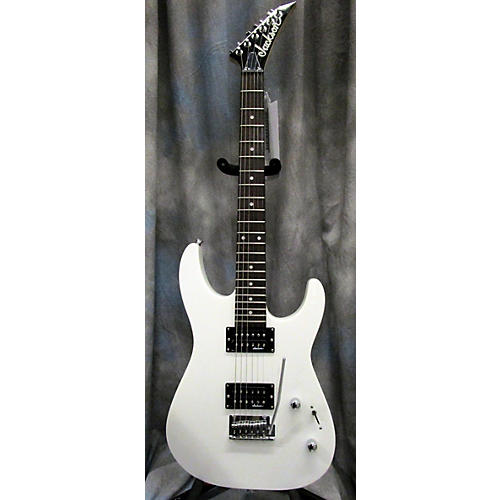 Jackson JS10 DINKY Solid Body Electric Guitar