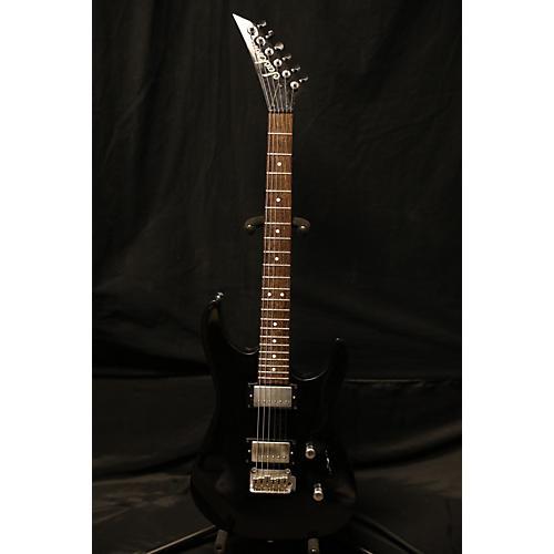 Jackson JS10 Solid Body Electric Guitar Black