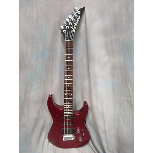 Jackson JS10 Solid Body Electric Guitar-thumbnail