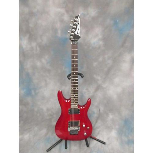 Ibanez JS100 Joe Satriani Signature Electric Guitar-thumbnail