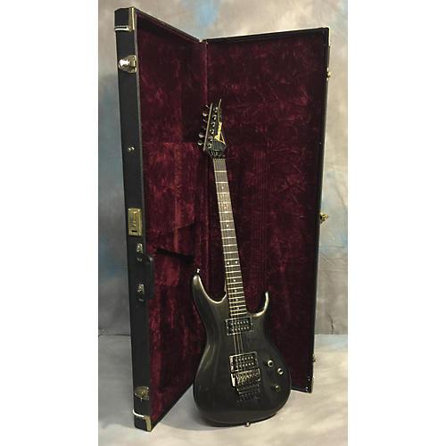 Ibanez JS1000 Joe Satriani Signature Trans Charcoal Electric Guitar