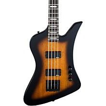 Jackson JS2 Kelly Bird Electric Bass Guitar