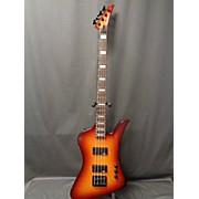 Jackson JS2 Kelly Electric Bass Guitar
