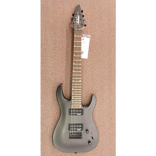 Jackson JS22-7 Dinky Solid Body Electric Guitar-thumbnail