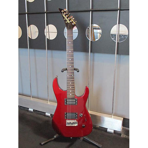 Jackson JS22 Dinky Reverse Solid Body Electric Guitar