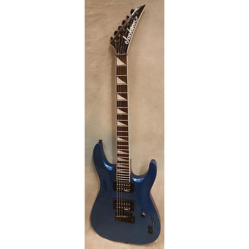 Jackson JS22 Dinky Solid Body Electric Guitar-thumbnail
