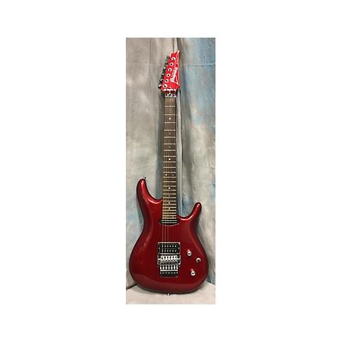 Ibanez JS24P Joe Satriani Electric Guitar-thumbnail