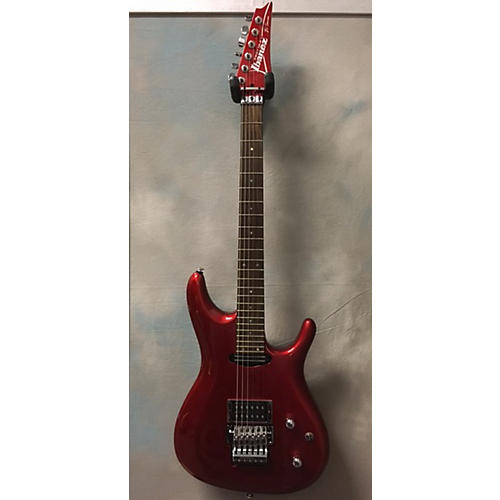 Ibanez JS24P Solid Body Electric Guitar-thumbnail