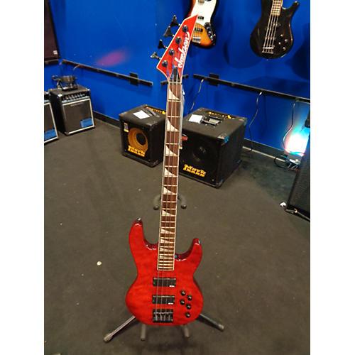 Jackson JS3 Concert Electric Bass Guitar-thumbnail