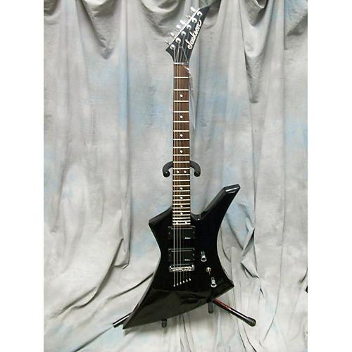 Jackson JS30KE Solid Body Electric Guitar-thumbnail