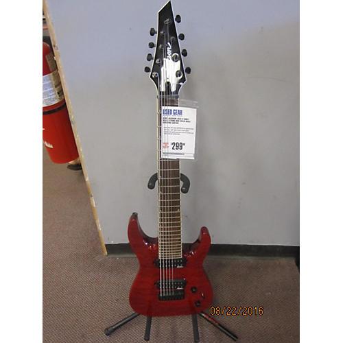 Jackson JS32-8 Dinky DKA 8 String Solid Body Electric Guitar