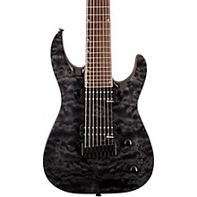 Jackson JS32-8 Dinky DKA QM 8-String Electric Guitar