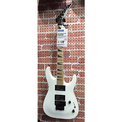 Jackson JS32 Dinky Solid Body Electric Guitar