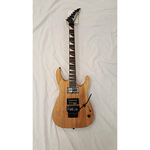 Jackson JS32 Dinky Solid Body Electric Guitar-thumbnail