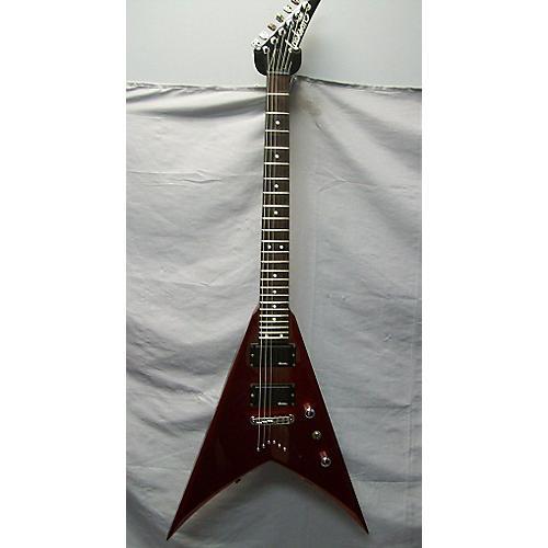 used jackson js32 king v solid body electric guitar guitar center. Black Bedroom Furniture Sets. Home Design Ideas