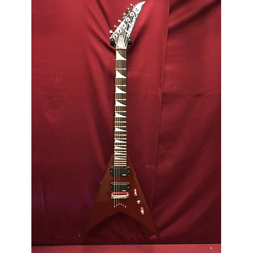 Jackson JS32 King V Solid Body Electric Guitar-thumbnail