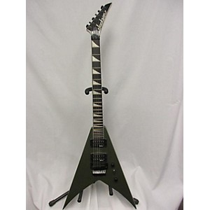 Pre-owned Jackson JS32 King V Solid Body Electric Guitar by Jackson
