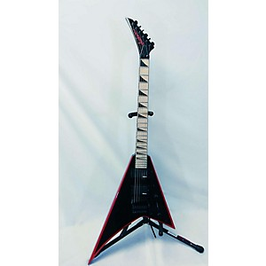 Pre-owned Jackson JS32 Randy Rhoads Floyd Rose Solid Body Electric Guitar by Jackson