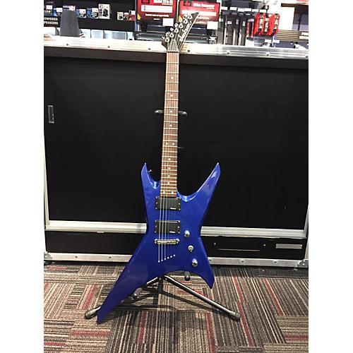 Jackson JS32 Warrior Solid Body Electric Guitar-thumbnail