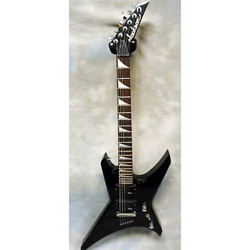 Jackson JS32 Warrior Solid Body Electric Guitar