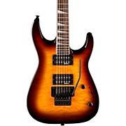 JS32Q Dinky DKA Quilt Maple Top Electric Guitar