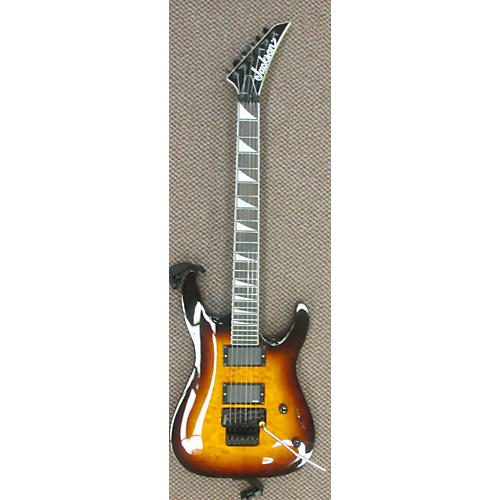 Jackson JS32Q Solid Body Electric Guitar-thumbnail