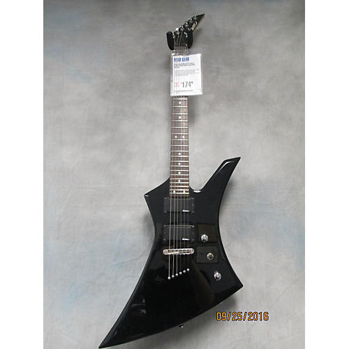 Jackson JS32T Kelly Solid Body Electric Guitar-thumbnail