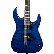 JS32TQ Dinky DKA, QM Electric Guitar