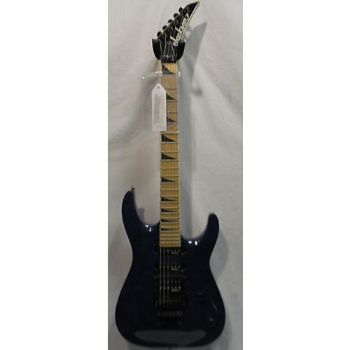 Jackson JS32TQ Dinky Solid Body Electric Guitar-thumbnail