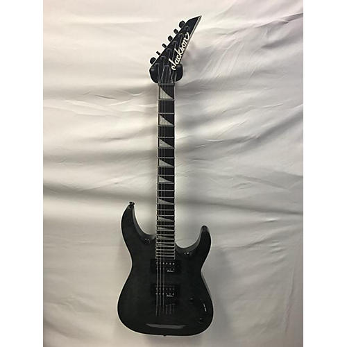 Jackson JS32TQ Dinky Solid Body Electric Guitar