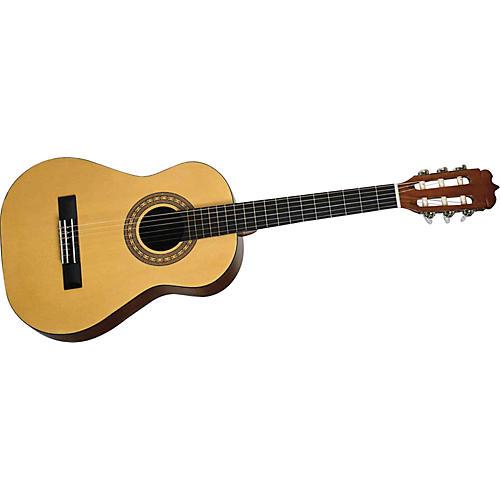 Jasmine JS341 Nylon-String 3/4 Size Acoustic Guitar