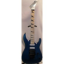 Jackson JS34Q Dinky Solid Body Electric Guitar