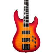 Jackson JS3Q Concert Electric Bass Guitar