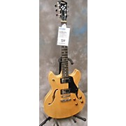 Johnson JS500 Hollow Body Electric Guitar