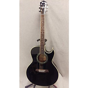 Pre-owned Ibanez JSA5 Joe Satriani Signature Acoustic Electric Guitar by Ibanez