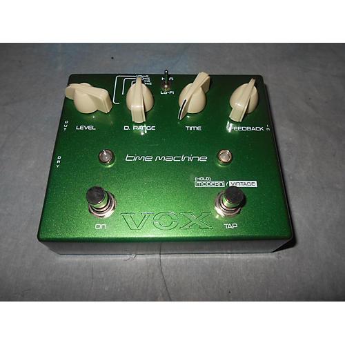 Vox JSDL Joe Satriani Delay Effect Pedal