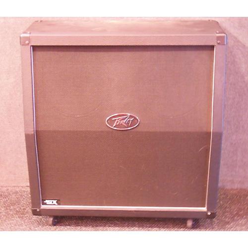 Peavey JSX 412 Guitar Cabinet-thumbnail