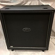 Peavey JSX 412 STRAIGHT Guitar Cabinet