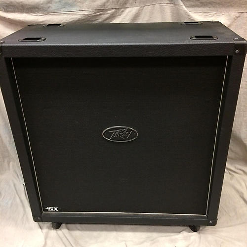 Peavey JSX 412 STRAIGHT Guitar Cabinet-thumbnail
