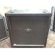Peavey JSX 412 Straight Guitar Cabinet