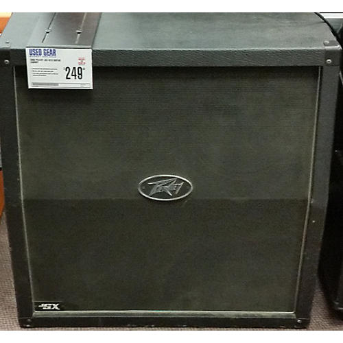 Peavey JSX 4x12 Guitar Cabinet