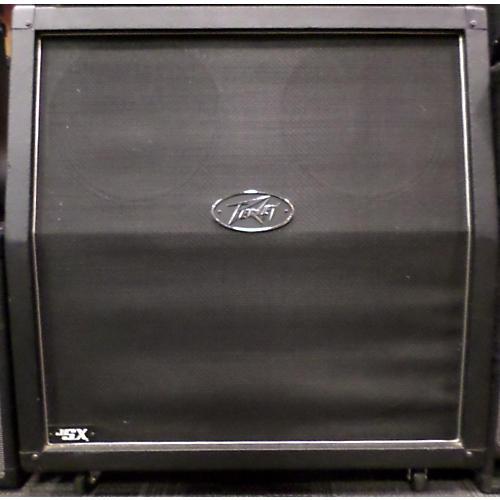Peavey JSX 4x12 Slant Guitar Cabinet