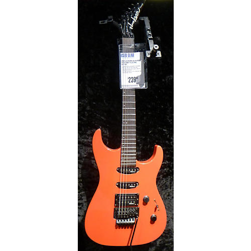 Jackson JSX 94 Solid Body Electric Guitar