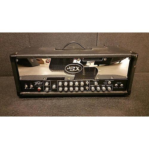 Peavey JSX Joe Satriani Signature 120W Tube Guitar Amp Head