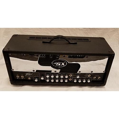 Peavey JSX Joe Satriani Signature 120W Tube Guitar Amp Head-thumbnail