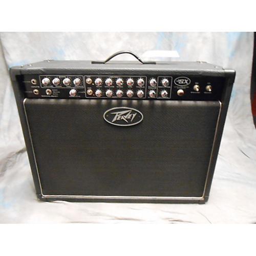 Peavey JSX Joe Satriani Signature 2x12 120W Tube Guitar Combo Amp